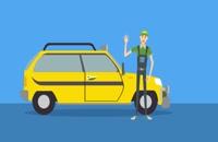 امداد خودرو | خدمات امداد خودرو | امداد خودرو 43071