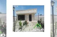 فروش 1500 متر باغ ویلا در بکه شهریار کد 1607