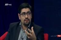 مشاوره رایگان بازاریابی در برنامه تلویزیونی شب آفتابی (کارشناس:سید حمیدرضا عظیمی)