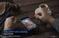 آموزش ترکیب GPS در بازی سازی با Unity