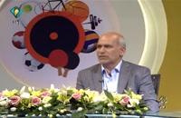 گفتوگوی هادی عامل با رئیس انجمن چوخه کشور