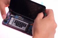 تعویض ال سی دی گوشی سامسونگ گلکسی اس نه Samsung Galaxy S9