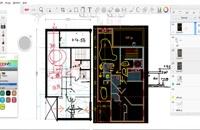 پاسخنامه آزمون طراحی معماری مهر 98  ویدئوی شماره شش 