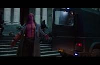 تریلر فیلم پسر جهنمی Hellboy 2019