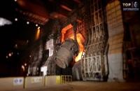 10 حادثه خطرناکی که می تواند در صنایع تولید فولاد رخ دهد