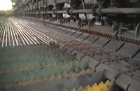 کارخانه تولید میلگرد