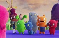 انیمیشن عروسک های زشت UglyDolls 2019 دوبله فارسی (کانال تلگرام ما Film_zip@)