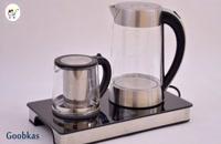 چای ساز پروفی کوک PC TKS 1056