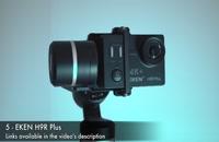 5 دوربین ورزشی (اکشن کمرا) برتر