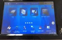 آموزش راه اندازی کارت شبکه وایرلس در دستگاه کپی شارپ
