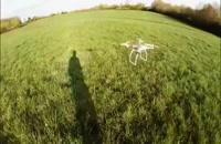 کوادکوپتر خیال راحت کن دوربین دار Syma X8HW/ایستگاه پرواز