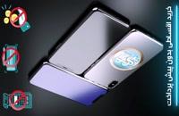 تیزر موبایل سعید تولید شده توسط آژانس تبلیغاتی رایمند