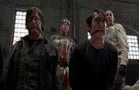 قسمت 1 فصل پنجم سریال The Walking Dead