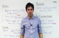آموزش زبان انگلیسی از صفر _مهارتهای گفتگو