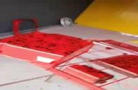 + تجهیزات دستگاه مخمل پاش 09356458299