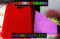 دستگاه مخمل پاش /پودر مخمل 093003054008گلد فلوک کروم