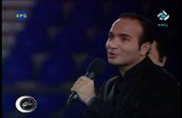 برنامه خنده دار و شاد شبکه 5 تهران - با حضور حسن ریوندی  - کلیپ خنده دار
