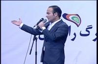 کل کل خنده دار استقلال و پرسپولیس و خداحافظی فرهاد مجیدی از فوتبال - حسن ریوندی  - طنز