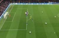 خلاصه بازی چلسی - والنسیا (کوتاه)؛ لیگ قهرمانان اروپا