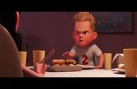 تریلر فیلم Incredibles 2 2018 - تریلر فیلم شگفت انگیزان 2  | آنوس