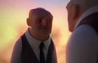 انیمیشن کوتاه The Echo of Time