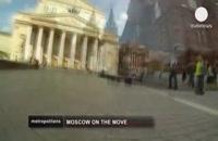 گردشگری در مسکو - metropolitans  (گردشگری)