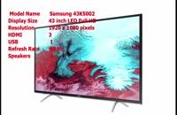 تلویزیون سامسونگ 43K5002