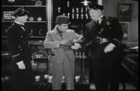 گشت نیمه شب - The Midnight Patrol 1933