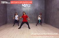 رقص هیپ هاپ با اهنگ های مشهور خارجی