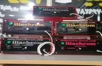 دستگاه مخمل پاش و فانتاکروم در آبیک 02156571305
