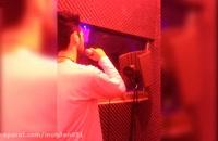 استودیو موزیک در مشهد
