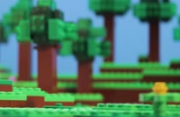 انیمیشن lego | کارتون