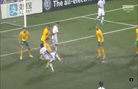 خلاصه بازی لیتوانی - پرتغال؛ (خلاصه انگلیسی) پلی آف یورو 2020
