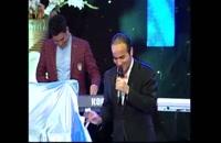 خنده دار ترین و بامزه ترین جوک های حسن ریوندی - اجرای 94 ریوندی  (کلیپ خنده دار)