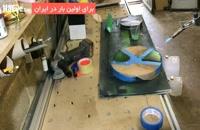 طراحی سه بعدی زیبا میز های عسلی