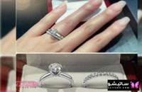 مدل انگشتر های شیک زنانه