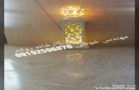 آباژور فایبرگلاس | مجسمه آباژور فایبرگلاس