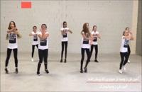 تاثیر رقص زومبا در تناسب اندام