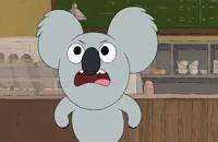 انیمیشن سریالی سه خرس کله پوک(ف2-ق4)-دوبله-We Bare Bears TV Series