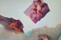 طراحی دکوراسیون و اجرای نقاسی هنری روی سقف و دیوار 3884 183 0910