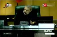 دعوای لاریجانی و پژمانفر/ 12 سال رئیس مجلس بودید/پژمان فر لاریجانی را دیکتاتور خطاب کرد