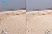 مقایسه دوربین گوشی های +S10  و  Mi 9