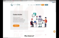 آموزش ساخت ربات تلگرام- ساخت چت بات