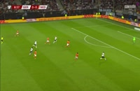 خلاصه بازی آلمان - هلند؛ (انگلیسی) پلی آف یورو 2020