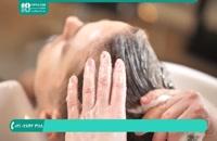 آموزش آرایشگری مردانه - 09130919448