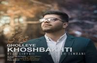 دانلود آهنگ رضا لیریایی قله خوشبختی (Reza Liryaii Gholleye Khoshbakhti)