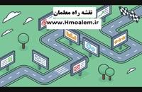 نقشه راه آموزش و پرورش + تدوین نقشه راه  + صفارش انجام  نقشه راه و مصاحیه با دویشکسوت