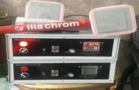 دستگاه مخمل پاش در  هرگلان 09127692842