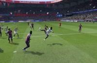تکنیک های زیبا در فیفا 19