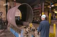 نحوه ساخت دیگ بخار
